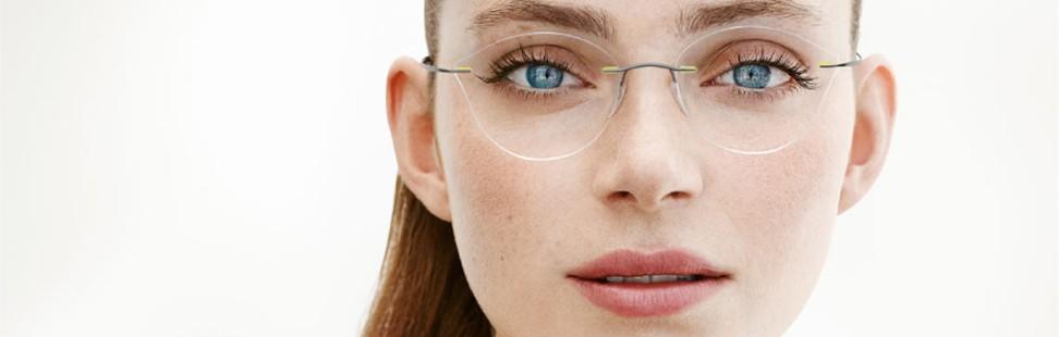 ... concepção e fabrico de óculos sofisticados, a Silhouette é líder na  construção de produtos ópticos de alta qualidade, muito focada nas armações  sem aro. f1285c8d62