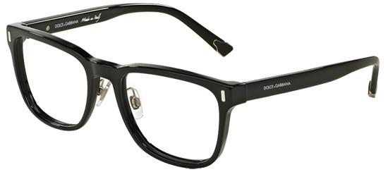 Óculos de grau Dolce e Gabbana 3241 Preto 5bfd54a8a9