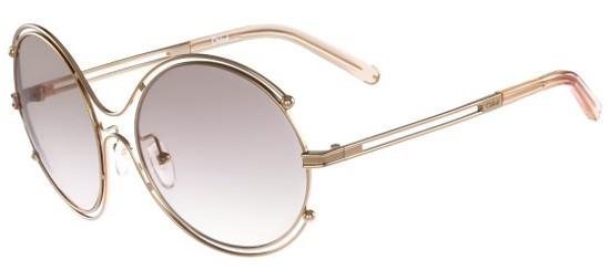 f38aa3fea7ed1 Óculos de sol Chloé Isidora 122 Degradê
