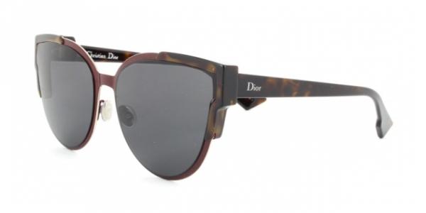 7120e03cc96 Óculos de sol Dior Wildly Tartaruga