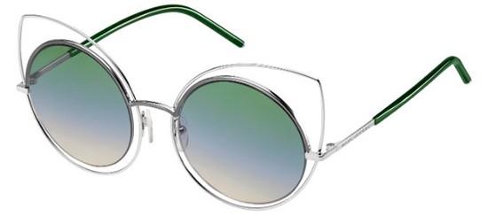 f32dc9c1f61a4 Óculos de sol Marc Jacobs 10 Verde