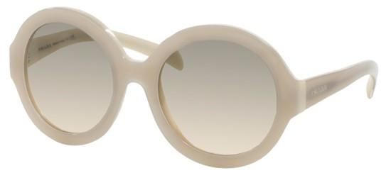 f9c6681d3a3f7 Óculos de sol Prada 06RS Nude