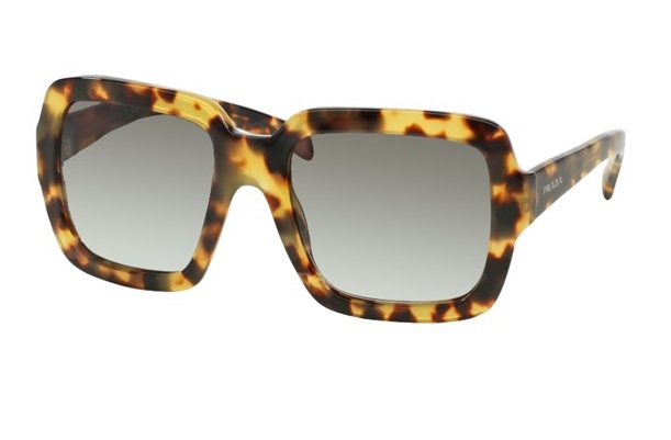 Óculos de sol Prada 07RS Havana 9e88a0cd5d