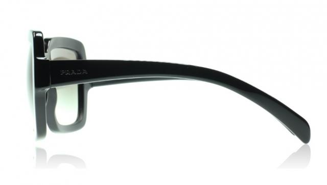 Óculos de sol Prada 07RS Preto d806371626