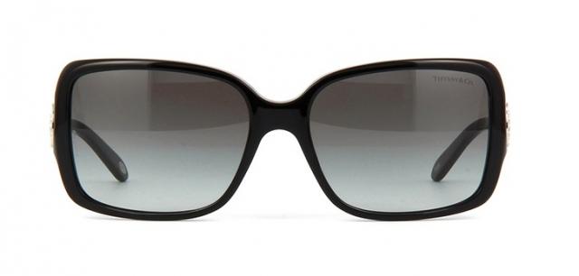 41e1f0a3446d1 Óculos de sol Tiffany e Co. 4043B Preto