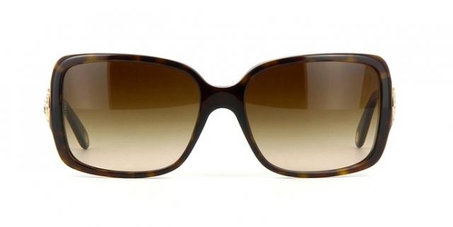 Óculos de sol Tiffany e Co. 4043B Tartaruga d6e3319cba