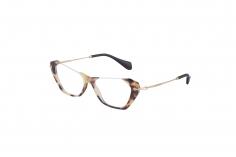 Óculos de grau Miu Miu 04OV Havana dac8f7bbf9