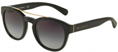6f077cb0121bb Óculos de sol Dolce e Gabbana 4274 Preto