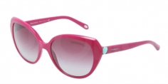 Óculos de sol Tiffany e Co. 4088 Rosa